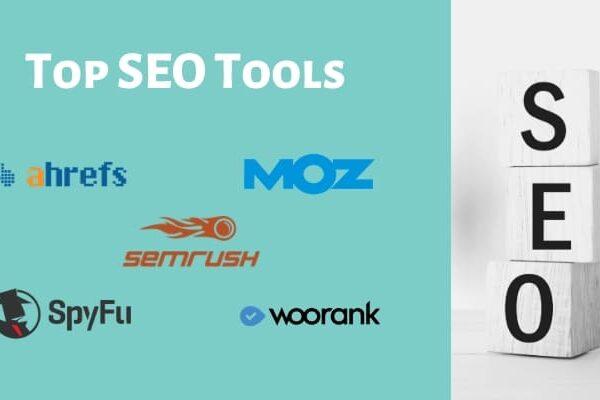 Top SEO Tools