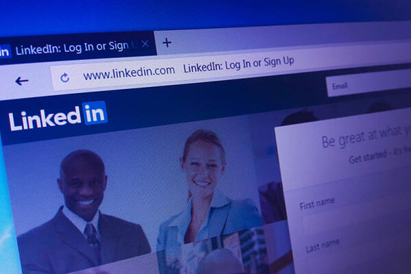 tips to optimize linkedin profile
