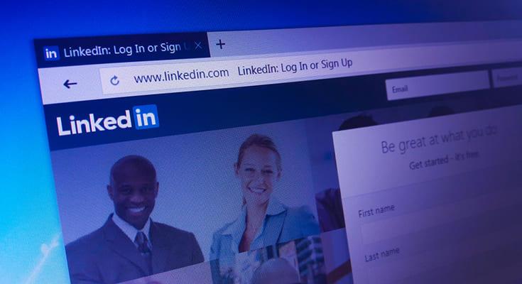 tips to optimize linkedin profile