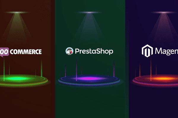 compare ecommerce platform