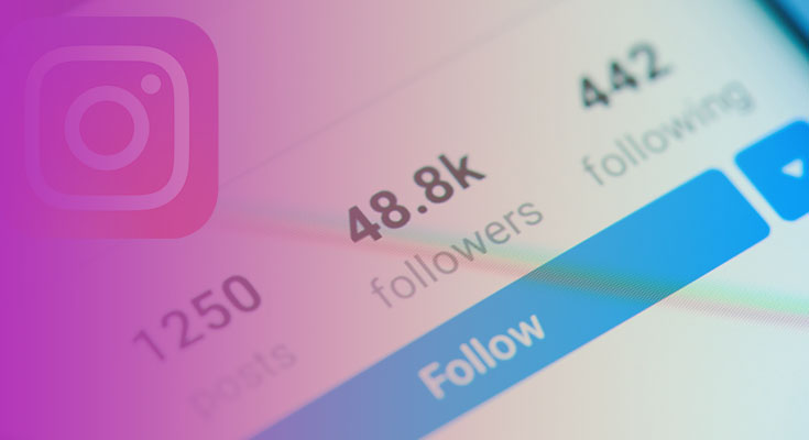how to boost followers on instagram